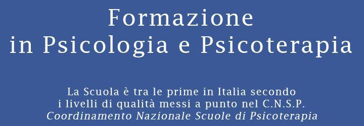 Scuola di Psicoterapia