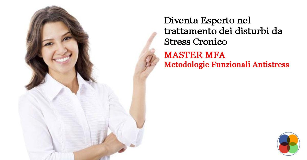 Corso (Master) Sulle Metodologie Antistress