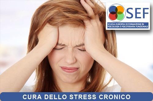 cura dello stress cronico