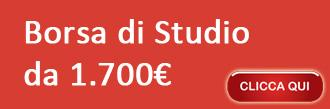Borsa di Studio Specializzazione Psicoterapia