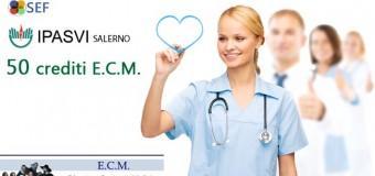 Counseling Sanitario 50 Crediti ECM [NAPOLI- ROMA]  (CORSO DI FORMAZIONE)