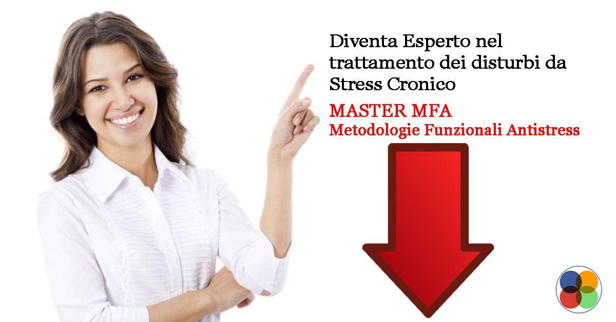Master Tecniche Funzionali Antistress