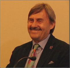Scuola di Psicoterapia: Intervistiamo il Dottor Francesco Bottaccioli.