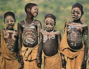 africanchildren_four