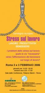scuola_di_psicoterapia_funzionale_convengno_stress_lavoro