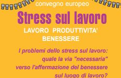 Luciano Rispoli Psicoterapeuta: Congresso stress sul lavoro