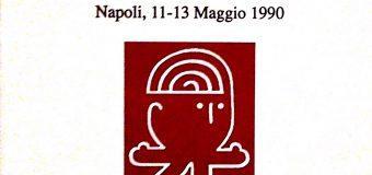 Luciano Rispoli Psicoterapeuta: 1° Congresso Nazionale di Psicoterapia Corporea