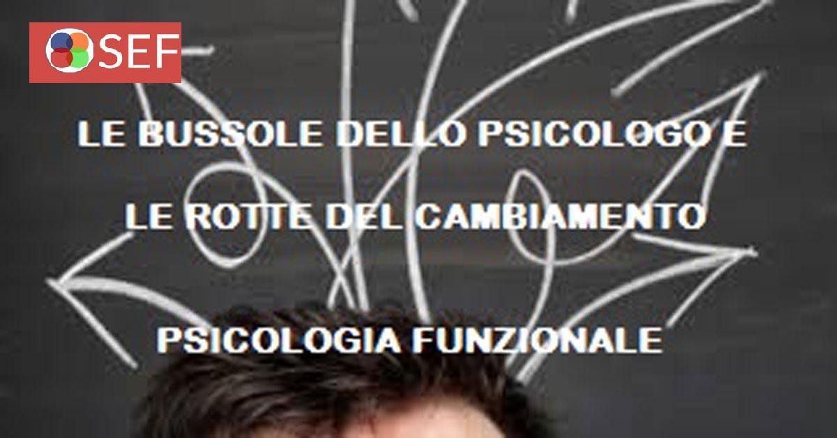 Articolo Psicologia-Le bussole dello psicologo e la rotta verso il cambiamento.