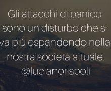 Luciano Rispoli: Attacchi di panico, cosa sono e come si manifestano?