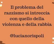 Luciano Rispoli: Le vere radici della violenza