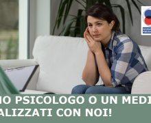 Scuola di Psicoterapia–Richiesta informazioni:non perdere un anno!