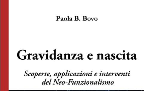 Paola B. Bovo – Gravidanza e nascita | Libro