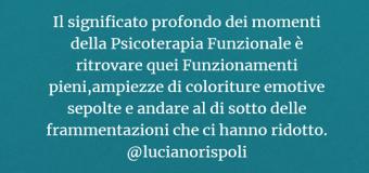 Luciano Rispoli Psicologo: Il Caso di Laura