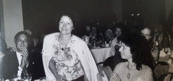 Forum dell'EABP: omaggio a Paola Bovo