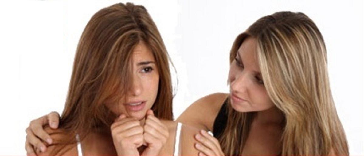 Articolo-Disturbi d'ansia- Luciano Rispoli Psicologo