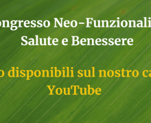 3°Congresso del Neo-Funzionalismo ∼ VIDEO DISPONIBILI SU YOUTUBE