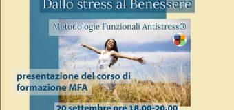 [BRESCIA]-Dallo stress al Benessere-evento-gratuito