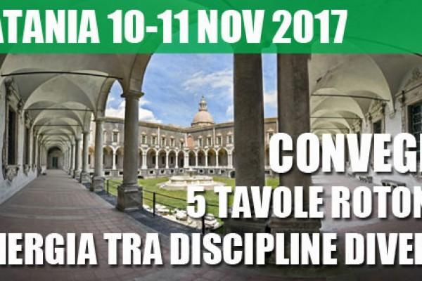 SIF news Convegno Psicologia Funzionale a Catania