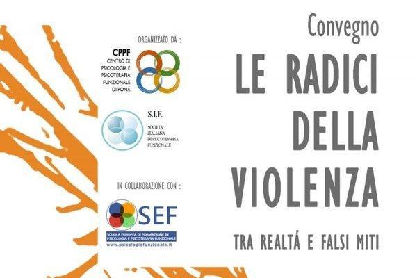 SIF news Le radici della violenza