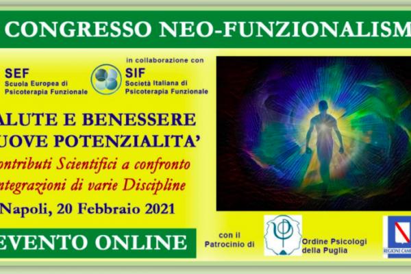 SIF news III° congresso - Sabato 20 Febbraio 2021