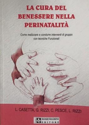 ricerche sif La cura del Benessere nella perinatalità.
