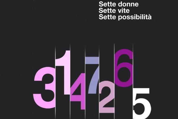 ricerche sif Sette donne, sette vite, sette possibilità