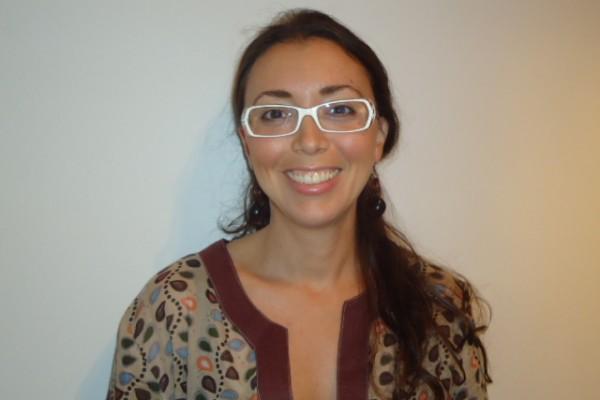 profilo sif Ilenia Andreolli